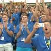 25 ország, 200 csapat, focifesztivál