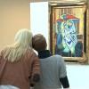 Száz évvel Rippl után: kaposvári alkotó a nemzeti galériában
