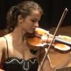 Olivier Messiaen: Kvartett az idők végezetére (részlet)