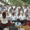 Éneklő Ifjúság: közös ének