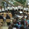 Éneklő Ifjúság: Nagyberényi Általános Iskola Kórusa