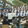 Éneklő Ifjúság: Lorántffy kicsinyek