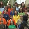 Éneklő Ifjúság: Kapos Gyermekkar