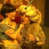 Aladdin a Roxínházban