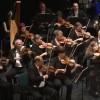 Újévi koncert a színházban