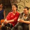 Bemutató a Roxínházban: Bástyasétány 77