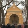 Újraszentelték a kápolnát