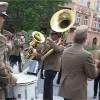 Katonazenekari találkozó Kaposváron
