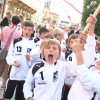 Fiatalos fociünnep Kaposváron